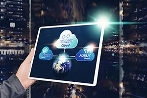ענן היברידי - Hybrid Cloud